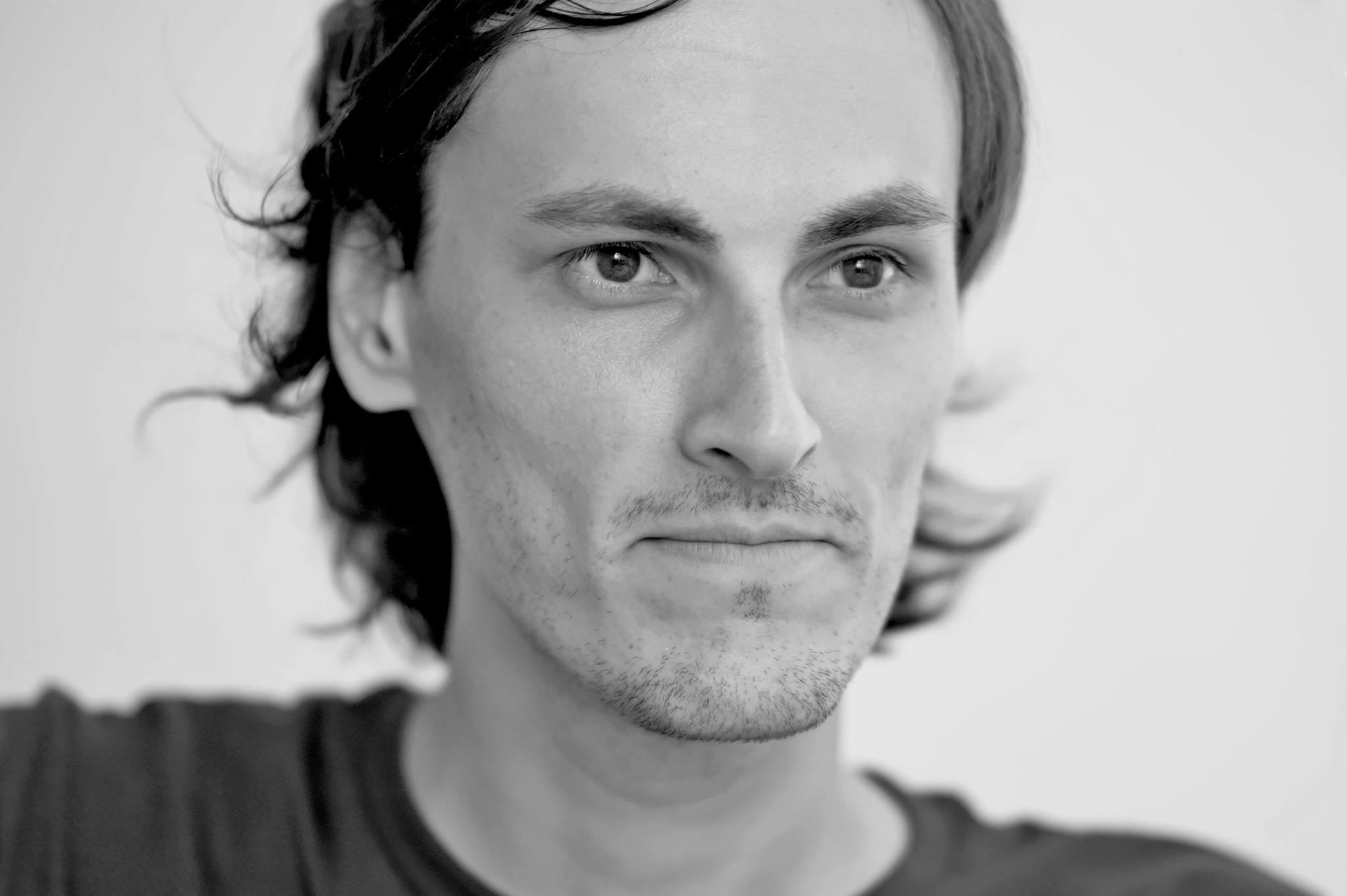 Nils Jürgens Portrait