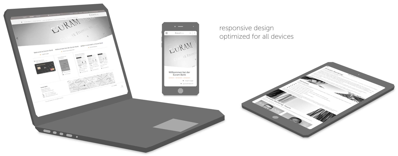 EuramBank_responsive-UI