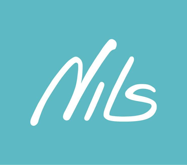 nils – Logo | Branding