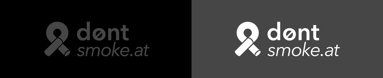 dontsmoke-logo-black-white