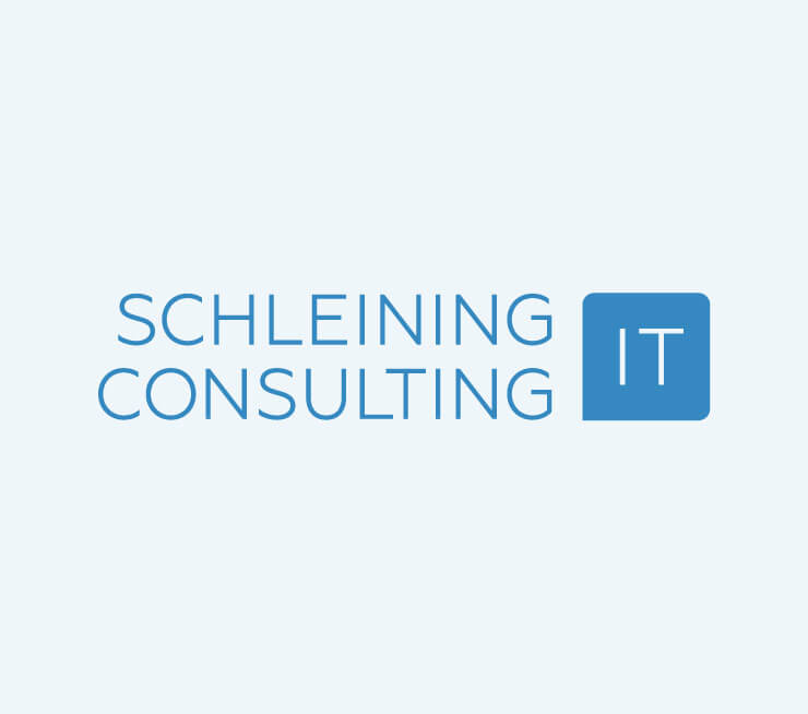 IT Consulting Schleining – Redesign