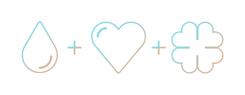 ImpactGo Erklärung für die Idee des Logos - Branding