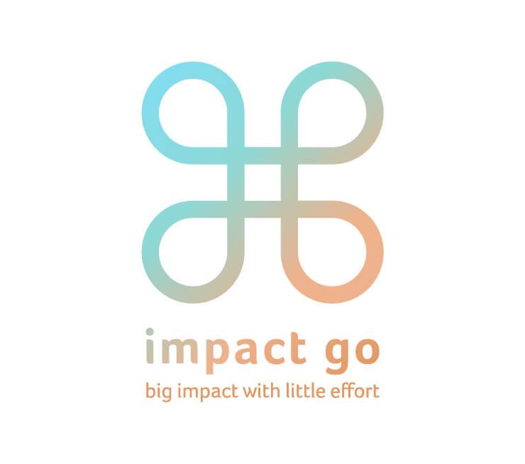 Impact Go – Branding